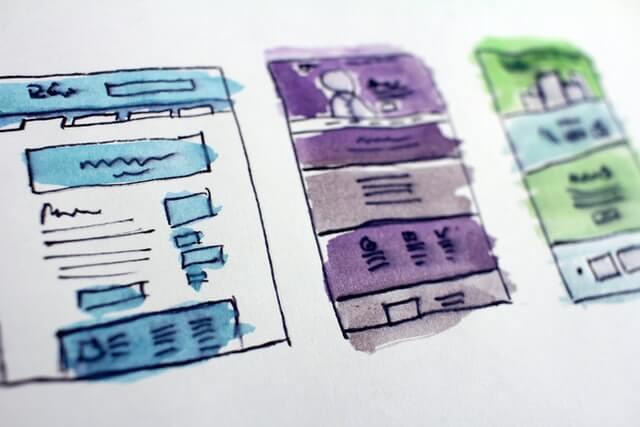 Kā izveidot mājas lapu?